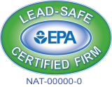 Lead-Safe Certification Firm